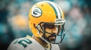 Madden 20 designer tires to explain Aaron Rodgers' surprisingly low rating