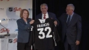 Ron Francis named GM of Seattle's NHL expansion team