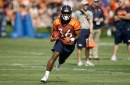 Report: Broncos expected to re-sign running back David Williams