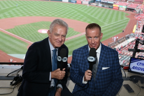 Media Views: MLB is set to pull two Cardinals contests off TV