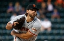 NY Mets, San Francisco Giants announce lineups for Thursday