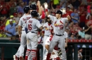 Tommy Edman grand slam, blown 3-run lead send Reds to 7-4 loss to Cardinals