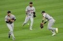 Detroit Tigers swept away in Cleveland, lose 11th straight vs. Tribe, 6-3