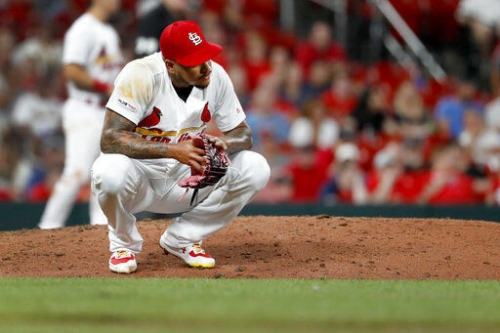 BenFred: Trade Tsunami? That's not a winning move for the Cardinals (at the moment)