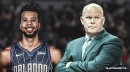 "Magic's Steve Clifford on Michael Carter-Williams: ""Defensively, there's nights when he's spectacular"""