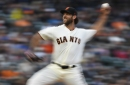 """Madison Bumgarner pushes aside trade talk: """"I'm trying to win games for the Giants"""""""