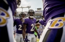 3 potential training camp roster cuts for the Baltimore Ravens