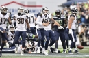 Countdown to training camp: Seahawks can't close out Rams at home