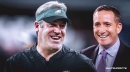 Eagles' Doug Pederson on why he and GM Howie Roseman have never had a power struggle