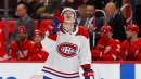 Canadiens sign RFA forward Charles Hudon to one-year deal