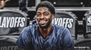Amile Jefferson returning to Magic on 1-year deal