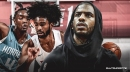 Chris Paul says 'sky's the limit' for rookie Coby White