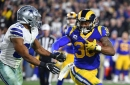 Eye on the enemy: Should the Dallas Cowboys be worried about the Los Angeles Rams?