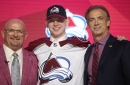 Bowen Byram Signs with Colorado Avalanche