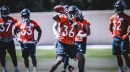 Broncos to re-sign RB David Williams