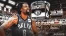 DeAndre Jordan is 'super excited' about playing for Nets