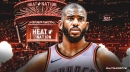 RUMOR: Thunder's Chris Paul would need to decline $44 million player option to facilitate trade to Heat