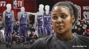 REPORT: Sacramento Kings hire Lindsey Harding as an assistant coach