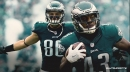Zach Ertz reacts to Philly bringing back Darren Sproles