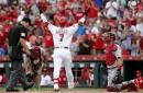 Game 95: Cardinals at Reds (7:10 PM ET) - Wainwright vs. Mahle