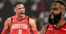 Rockets star James Harden confident his partnership with Russell Westbrook is 'going to work'