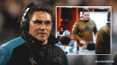 Panthers video: Ron Rivera inspires Carolina with incredible halftime speech on 'All or Nothing'