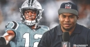 Panthers video: Steve Smith roasts DJ Moore on 'All or Nothing'