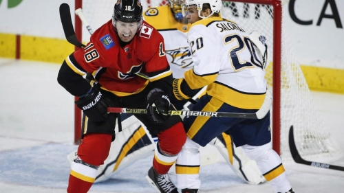 Oilers GM Ken Holland sheds light on acquiring James Neal