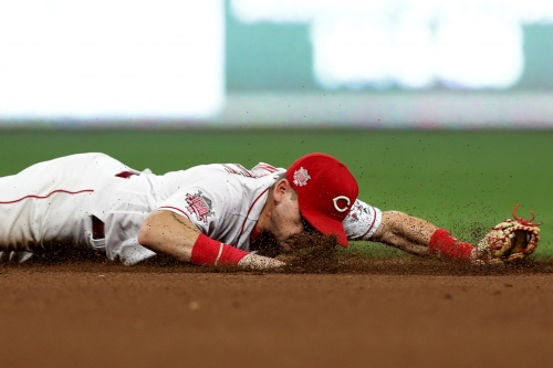 Cincinnati Reds collapse in 6th inning, cough up 7-run lead in loss to St. Louis Cardinals