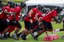 Falcons training camp battles: The fourth DT spot