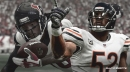 NFL news: Bears, Texans are highest-rated defenses on Madden 20