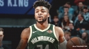 Report: Frank Mason III agrees to two-way deal with Bucks