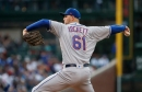 New York Mets, San Francisco Giants announce lineups for Saturday