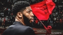 Anthony Davis would 'definitely consider' playing for Bulls one day if 'the opportunity ever presents itself'