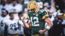 3 questions Aaron Rodgers must answer with the Packers in 2019