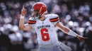 PFF reveals Baker Mayfield's top performance from 2018 for Browns