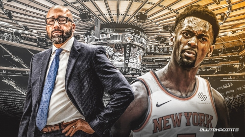 Knicks news: David Fizdale 'factored in a lot' in Bobby Portis' decision to join New York