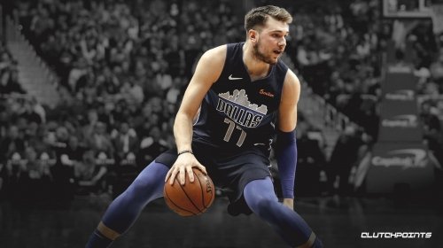 Luka Doncic confident Mavs will make the playoffs next season