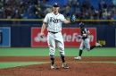 Rays 1, White Sox 2: One out away from a win, Rays drop the series in extras