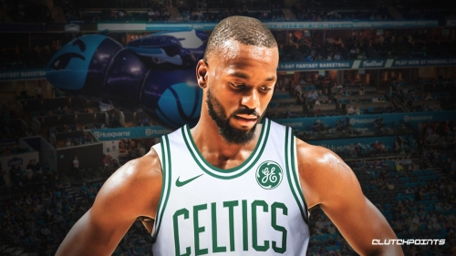 Kemba Walker 'excited' to play with Gordon Hayward, thinks he'll be 'comfortable on his legs' in 2019-20