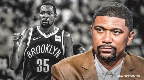 Jalen Rose says Nets' Kevin Durant has a chance to write 'new history' in Brooklyn
