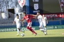 North Texas SC frustrated again as Tormenta FC escapes with a point