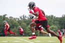 Falcons training camp battles: Securing the return gig