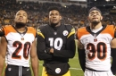 Bengals news (7/21): Eyes on the North
