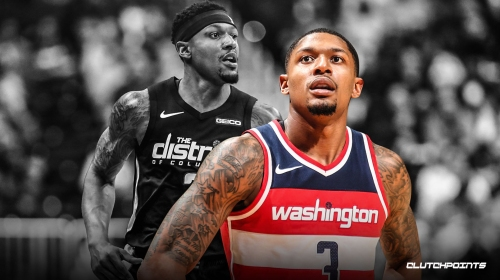 Even with new GM, Bradley Beal unlikely to accept extension offer
