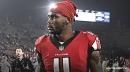 Falcons news: Julio Jones to report to training camp despite no new deal