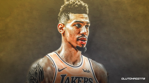 Danny Green prioritizing defense over offense with Lakers
