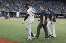 Rays Kevin Kiermaier gets 'best news:' No surgery on thumb, 10-15 day absence
