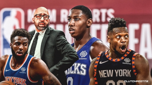 3 questions remaining for the Knicks after free agency