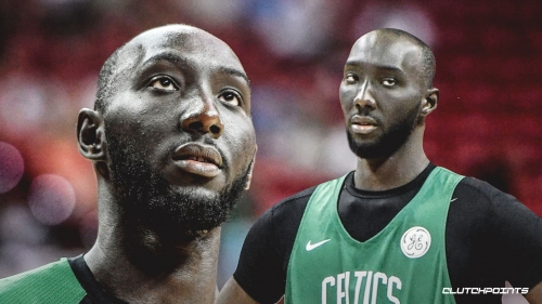 Boston staffer believes Tacko Fall is 'worth the investment'